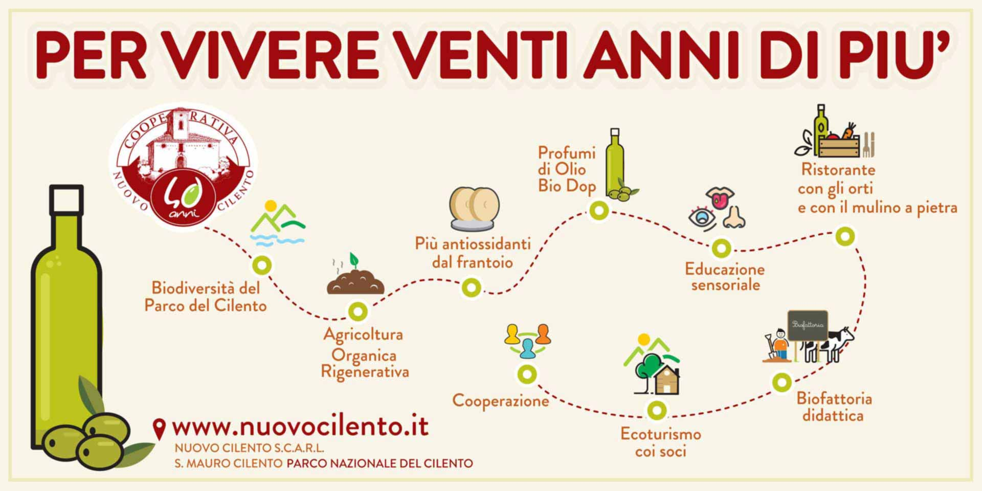 ristorante Al Frantoio San Mauro Cilento, Olio DOP Cilento. Dieta mediterranea per vivere venti anni in più