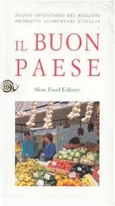 Il Buon Paese Slow Food Editore
