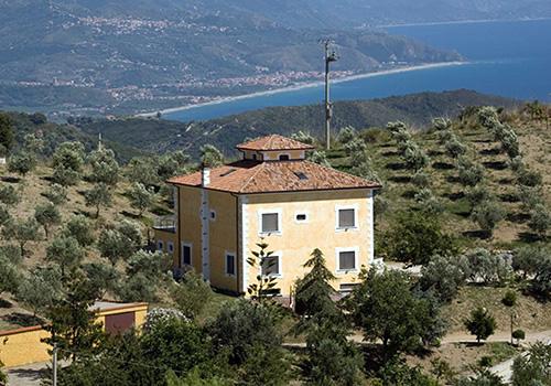 Agriturismo Al Sentiero - Galdo-Pollica strutture soci coop