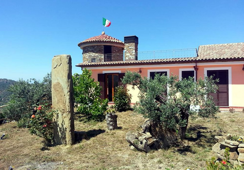 Agriturismo Terra Nostra - San Mauro Cilento strutture soci coop