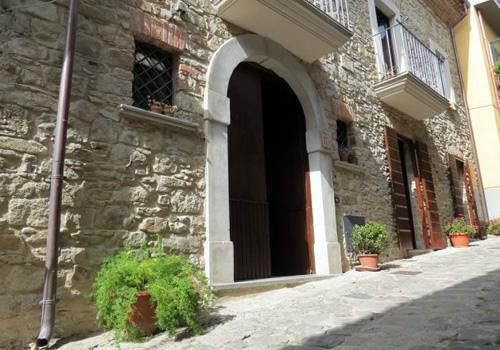 B&B La Locanda del Borgo - San Mauro Cilento strutture soci coop