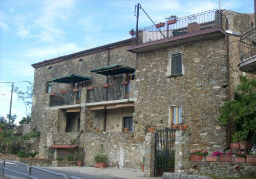 B&B La Vecchia Casa - San Mauro Cilento strutture soci coop