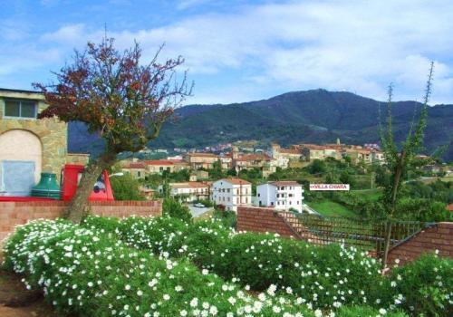 B&B Villa Chiara - San Mauro Cilento strutture soci coop