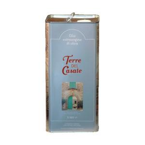 olio extravergine di oliva Terre del Casale Cilento