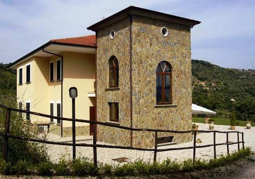Villa Le Torrette Agropoli Soci Coop