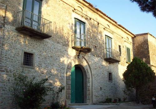 Palazzo Galdi strutture soci coop