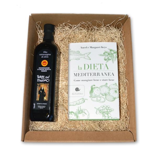 Confezione Regalo: La Dieta Mediterranea