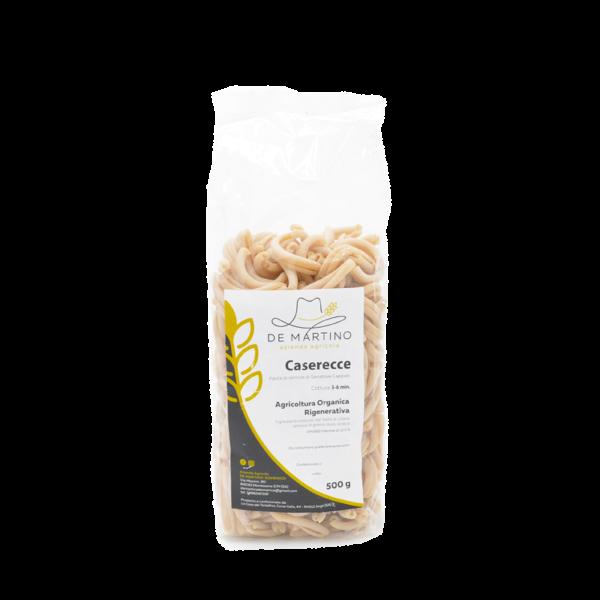 Caserecce - Pasta De Martino