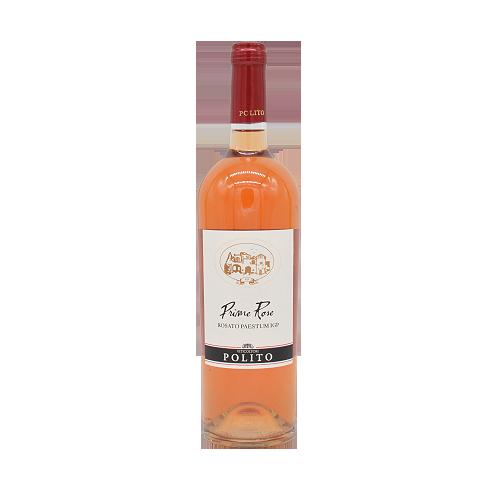 Rosato Prime rose Polito